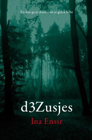 d3Zusjes Boek omslag
