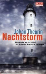 Nachtstorm - Johan Theorin
