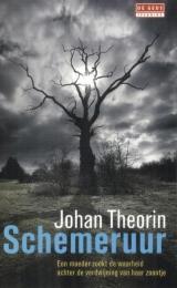 Schemeruur - Johan Theorin