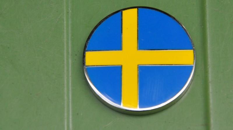 Zweedse coin