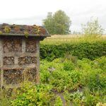 Luxe bijenhotel